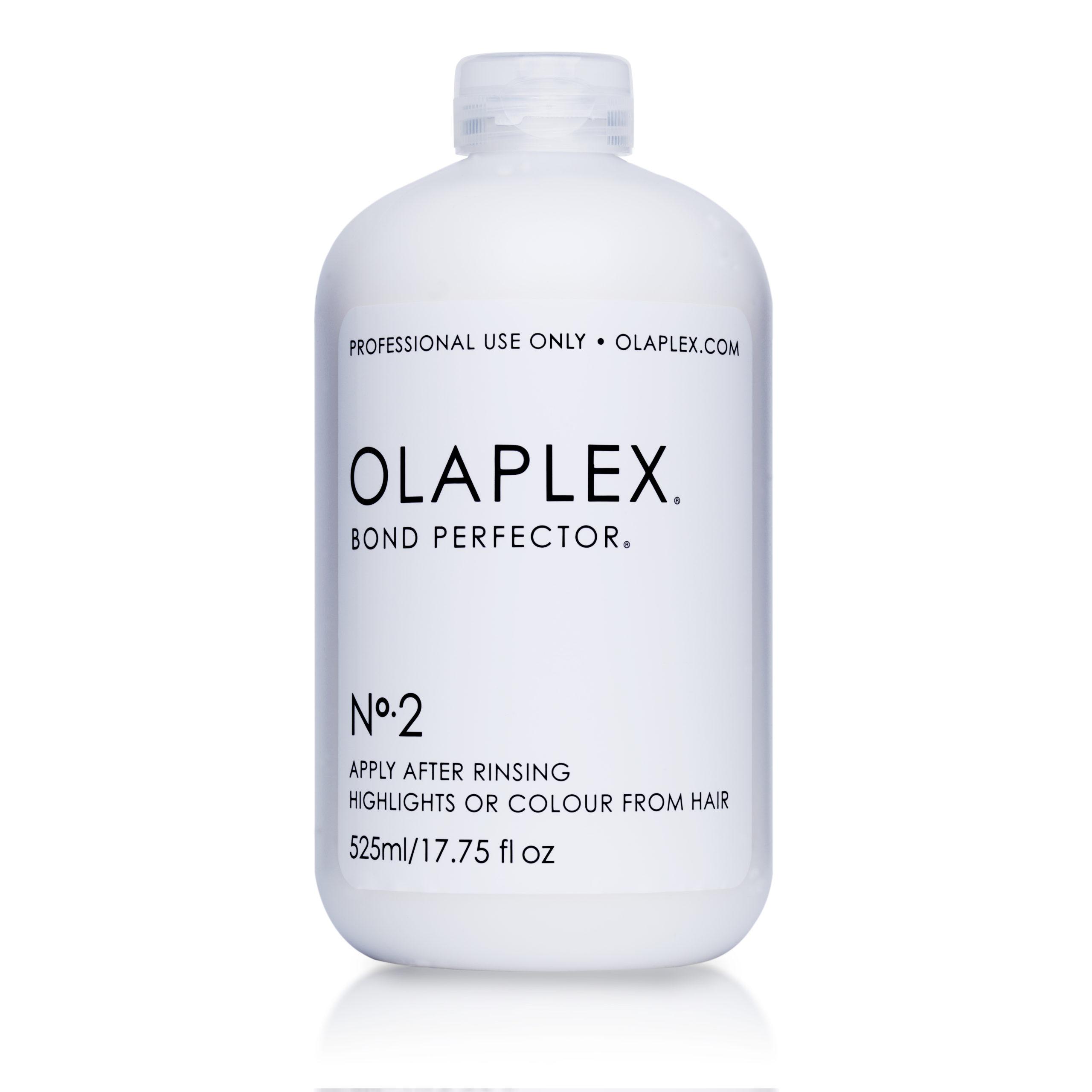 OLAPLEX_No.2 Salon Intro Kit