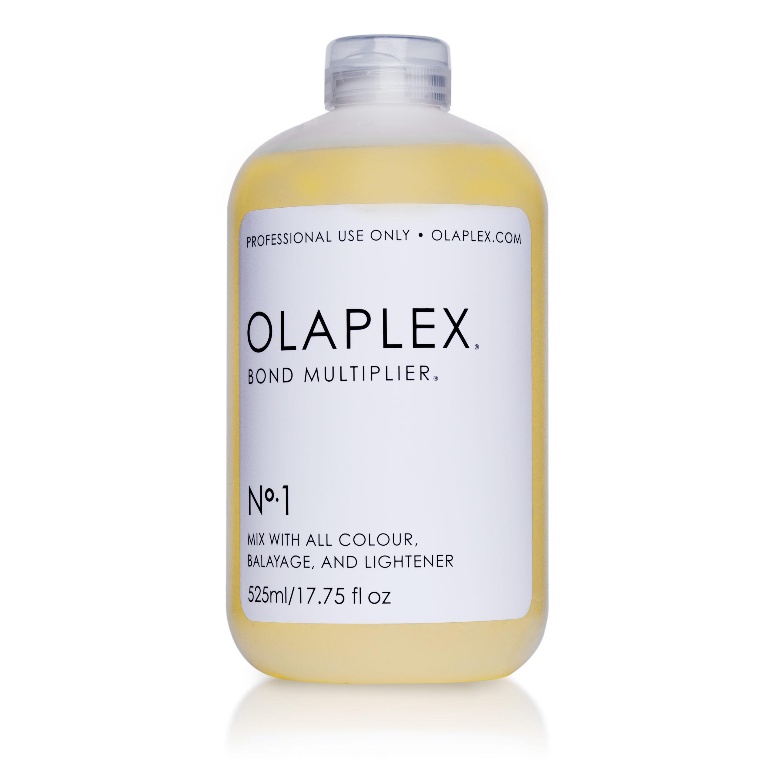 OLAPLEX_No1 Salon Intro Kit